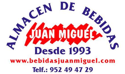 Almacén de Bebidas Juan Miguel